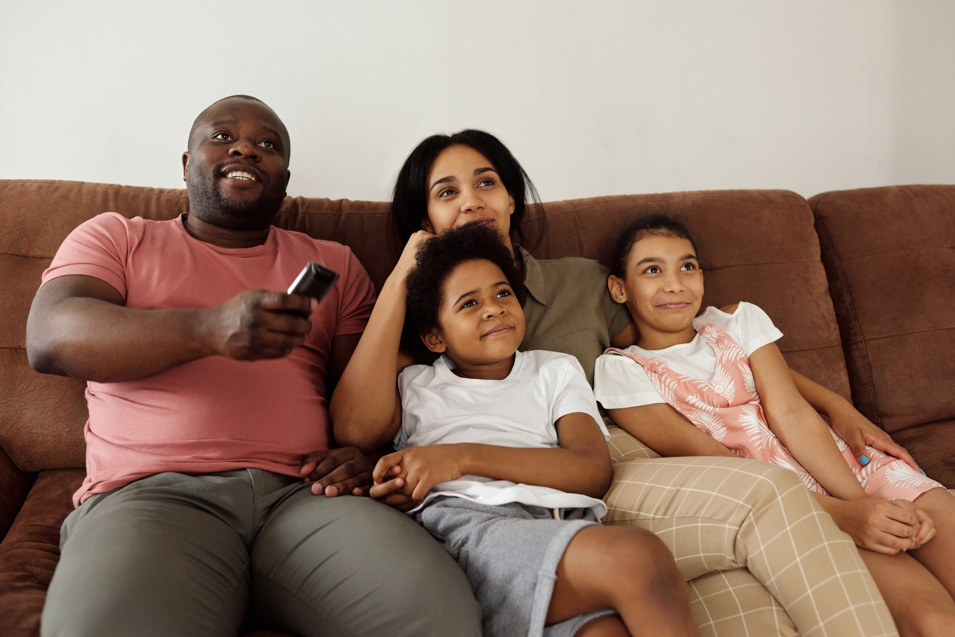 The best sitcoms to watch with family
