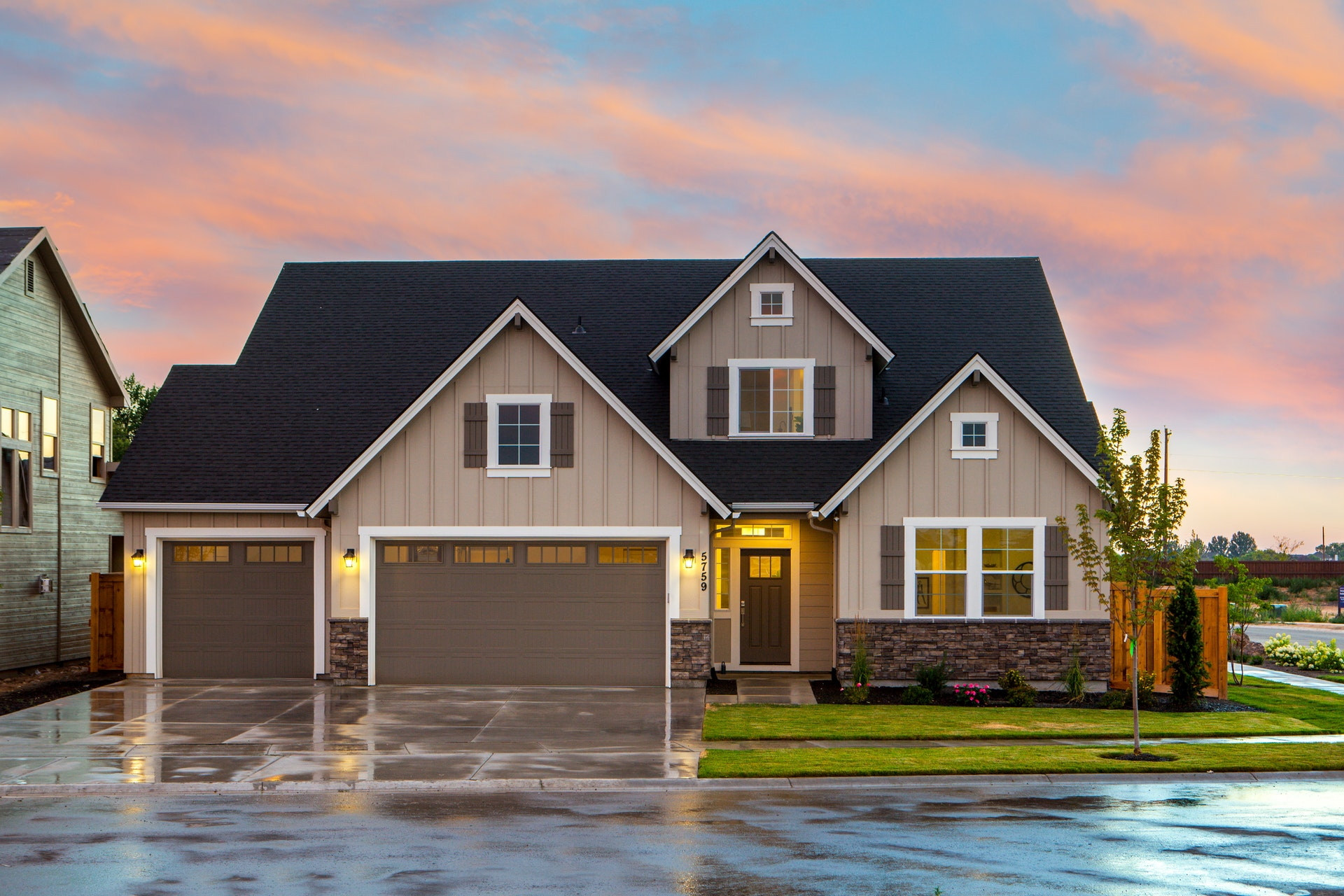 Tips For Choosing The Ideal House For Your Family